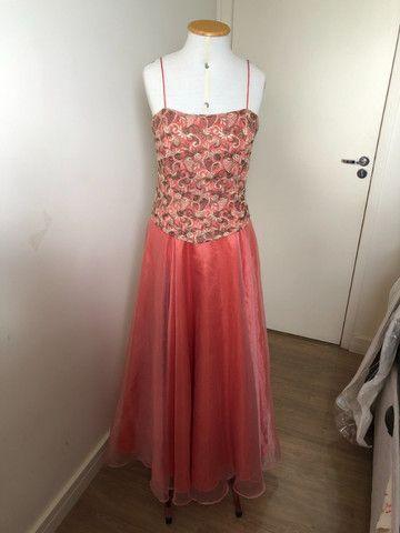 Vestido Festa- debutante - Foto 4