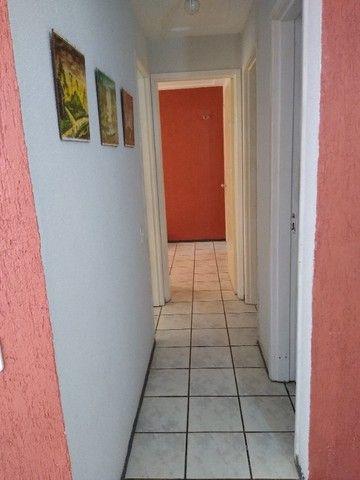Apto TAbapua, Rua Rio Regro, com armários e Ar condicionado - Foto 15