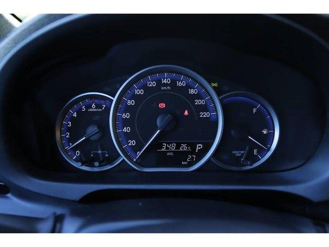 Toyota Yaris HATCH XL LIVE 1.3 FLEX AUT. - Foto 11