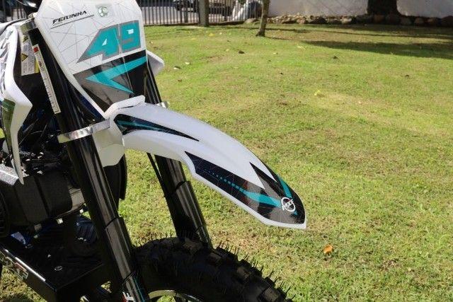 mini motos infantil - Foto 4