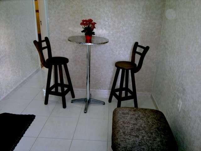 Kitchenette/conjugado para alugar com 1 dormitórios cod:17435