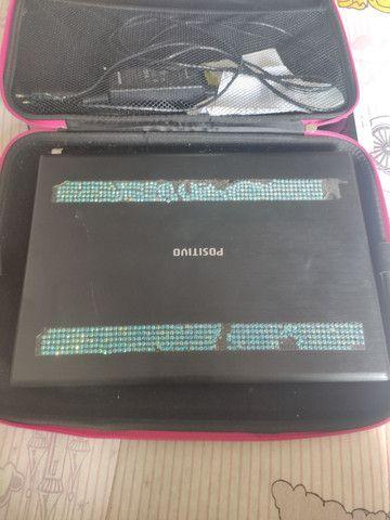 Notebook unique  s1991 usado. - Foto 2