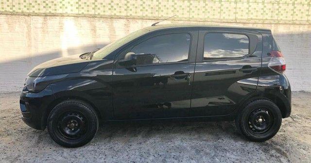 Fiat Mobi Like 2020