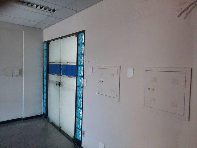 Sala/Conjunto para aluguel 85 m2 Santa Luíza (Barro Vermelho -Próx Reta da Penha) Vitória  - Foto 13