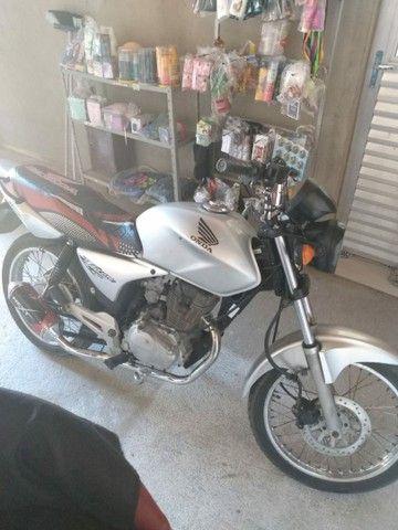 Moto 150Cilindradas