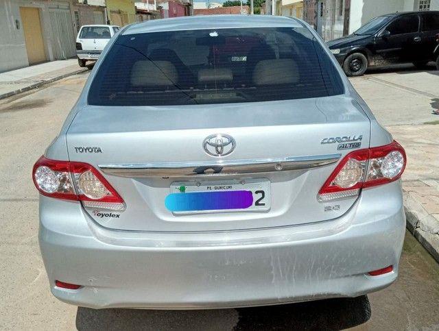Corolla altis ex 2012 - Foto 3