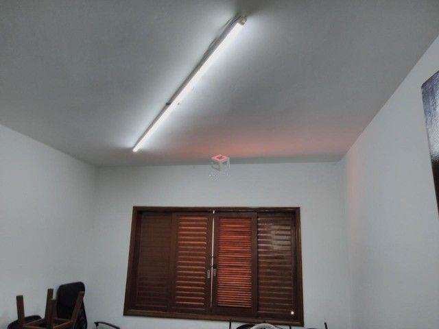 Sobrado para locação, 4 quartos, 4 vagas - Baeta Neves - São Bernardo do Campo / SP - Foto 13