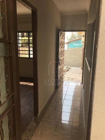 Casa para alugar, 160 m² por R$ 3.600,00/mês - Bangu - Santo André/SP - Foto 5