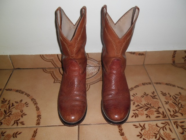 Botas masculina - Foto 5
