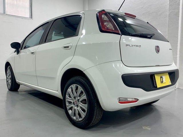 Fiat PUNTO ATTRACTIVE 1.4  - Foto 14