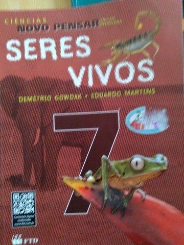 Ciências 7