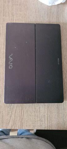 Notebook  Vaio Z oferece tela giratória e Core i5 de 5ª geração - Foto 3