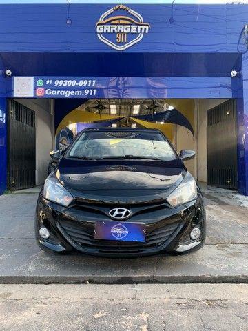 Hyundai HB20 c. style 2015 automático