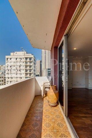 Excelente apartamento no Itaim Bibi - Foto 2