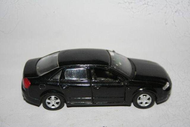Miniatura de Metal Audi A4 Maísto - Foto 3