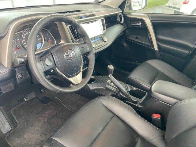 Toyota RAV 2.0 4X4 2014 Automáica - Foto 9