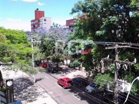 Apartamento à venda com 1 dormitórios em Petrópolis, Porto alegre cod:5609 - Foto 6