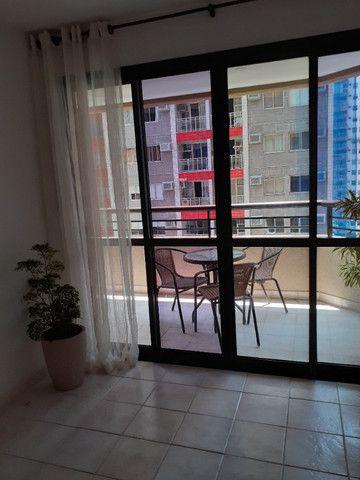 Lindo 2 qts com suite no melhor ponto da Barra da Tijuca - Foto 10