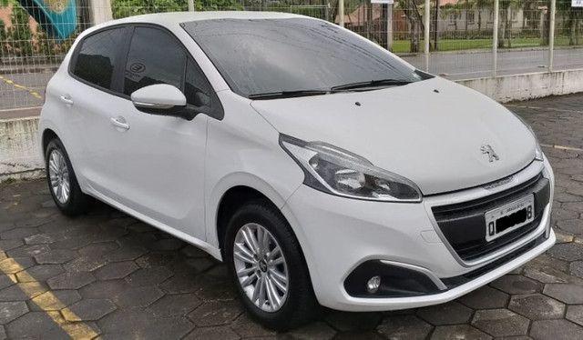 Peugeot 208 1.2 Active Pack 2019