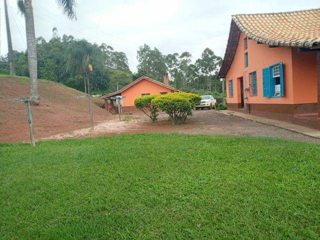 Sítio 20 Alqueires próximo a Pouso Alegre no sul de Minas Gerais  - Foto 7