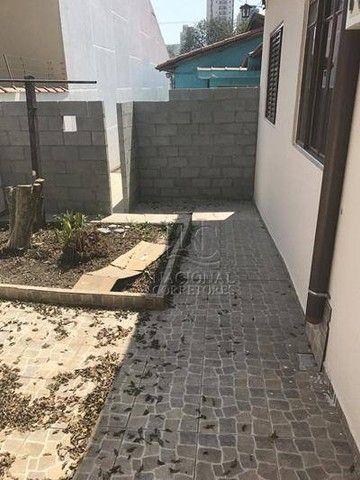 Casa para alugar, 160 m² por R$ 3.600,00/mês - Bangu - Santo André/SP - Foto 17