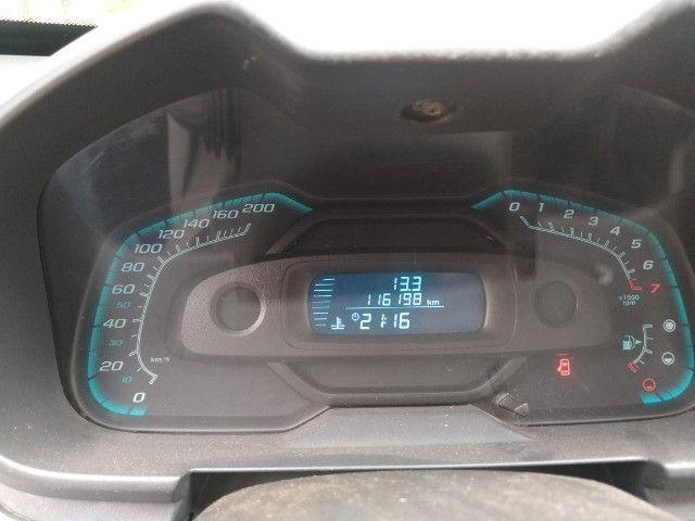 Agille LTZ 1.4 8V Flex ano 2011 - Foto 15