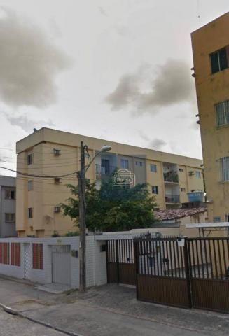 Apartamento com 2 dormitórios para alugar, 57 m² por R$ 750,00/mês - Cidade Universitária  - Foto 2