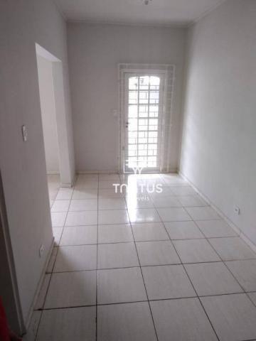 Casa para alugar, 162 m² por R$ 2.150,00/mês - Alto da Rua XV - Curitiba/PR - Foto 12