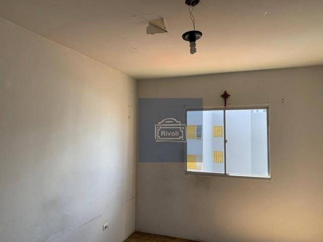 Apartamento com 2 dormitórios para alugar, 57 m² por R$ 750,00/mês - Cidade Universitária  - Foto 15