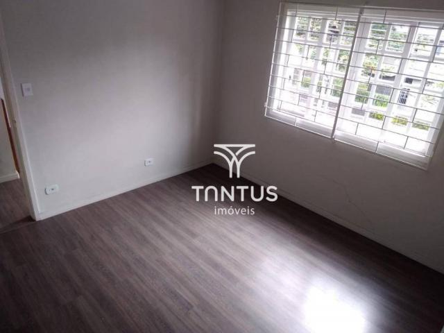 Casa para alugar, 162 m² por R$ 2.150,00/mês - Alto da Rua XV - Curitiba/PR - Foto 19