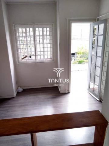 Casa para alugar, 162 m² por R$ 2.150,00/mês - Alto da Rua XV - Curitiba/PR - Foto 18