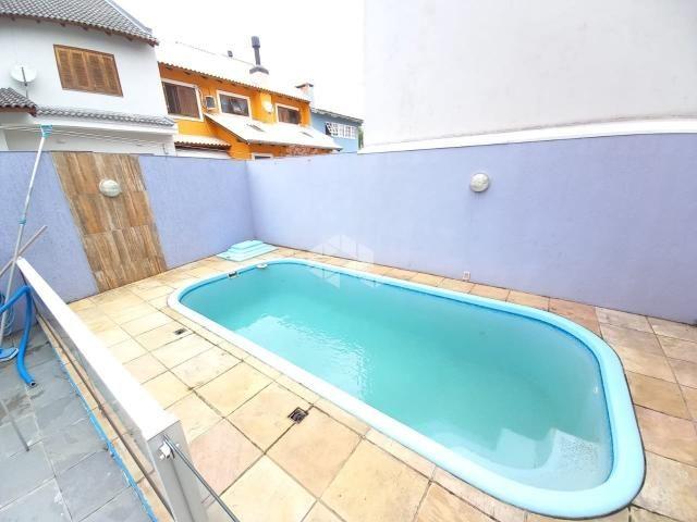 Casa de condomínio à venda com 5 dormitórios em Eco ville, Porto alegre cod:9923403 - Foto 2