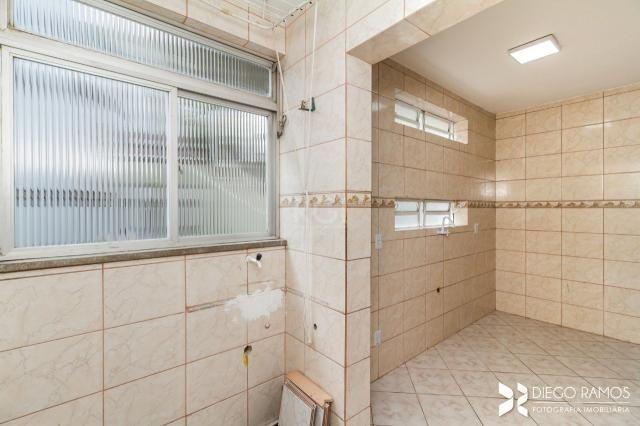Apartamento à venda com 2 dormitórios em Nonoai, Porto alegre cod:KO179 - Foto 19