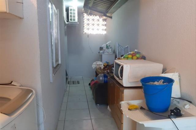 Casa à venda com 2 dormitórios em Cadorin, Pato branco cod:932075 - Foto 4