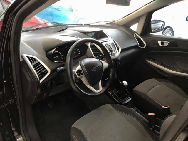 ECOSPORT 2013/2014 1.6 FREESTYLE 16V FLEX 4P MANUAL - Foto 9