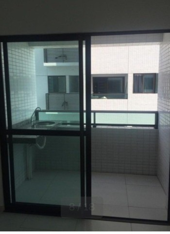 IC- Lindo apartamento - 64M² - 3 quartos - No Barro- Edf. Alameda Park - Foto 11