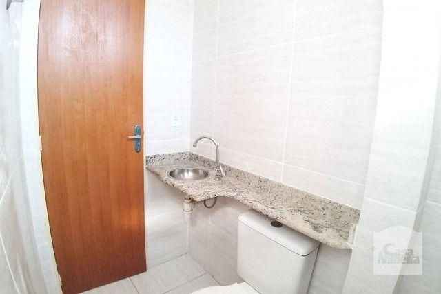 Apartamento à venda com 3 dormitórios em Glória, Belo horizonte cod:332647 - Foto 12
