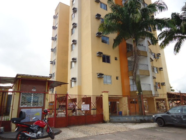Lotus Vende, Apartamento com 2 quartos - Prox. Shopping Metrópole - Res. Lírio do Vale