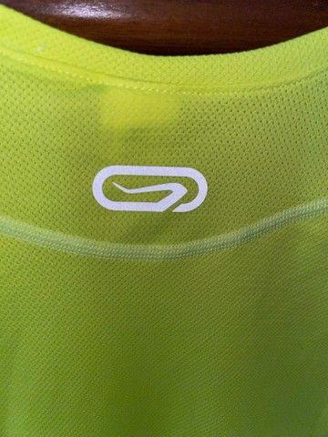 Camiseta para esporte  - Foto 5