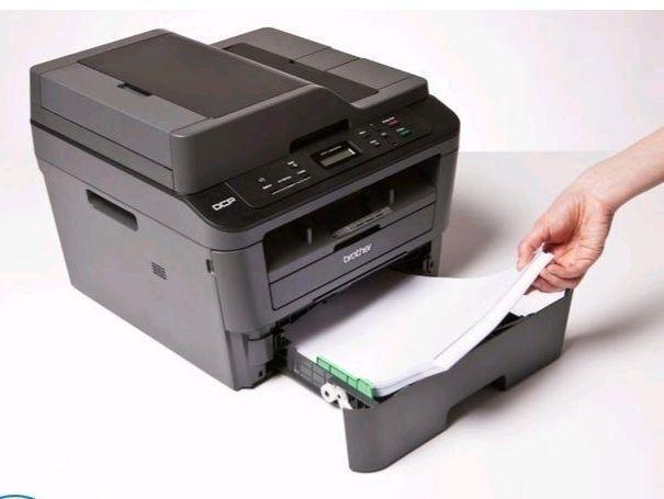 Impresora Brother multifuncional  - Foto 2
