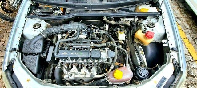 Chevrolet Celta LT 1.0 VHCE 2012  5 Portas - Foto 12