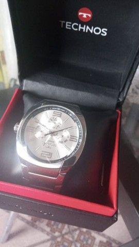 Vendo relógio Tchnos