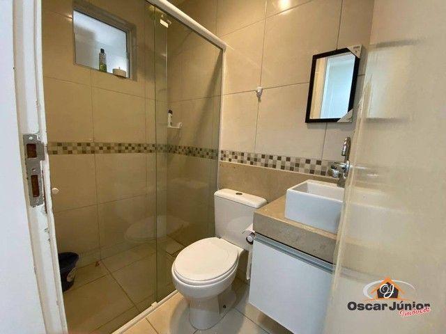 Apartamento com 4 dormitórios à venda, 203 m² por R$ 550.000,00 - Porto das Dunas - Aquira - Foto 14