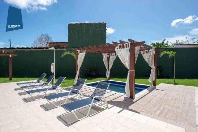 Apartamento Duplex com 3 dormitórios à venda, 172 m² por R$ 1.972.641,00 - Guararapes - Fo - Foto 15