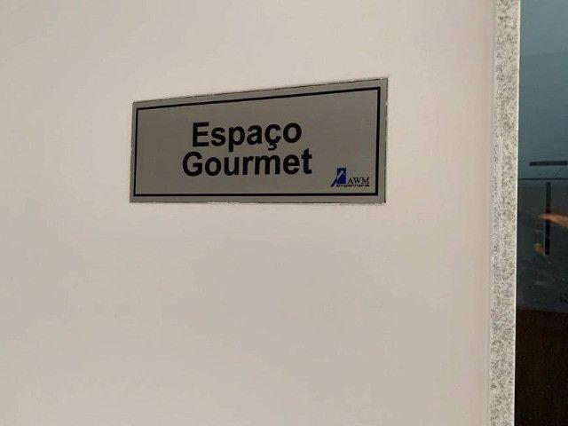 JS- Lindo apartamento de 3 quartos em Casa Caiada com 95m² - Estação Marcos Freire - Foto 11