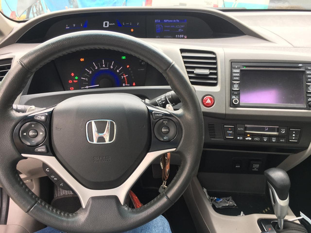 Honda civic 2013 exs flex - Foto 10
