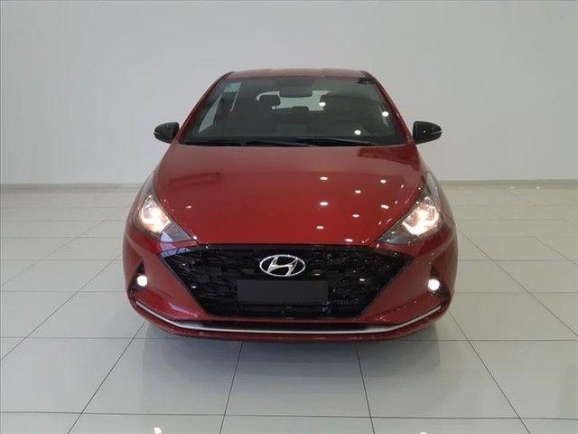 Hyundai Hb20 1.0 Tgdi Sport - Foto 2