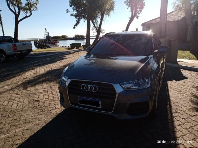 Audi Q3 2017  - Foto 14