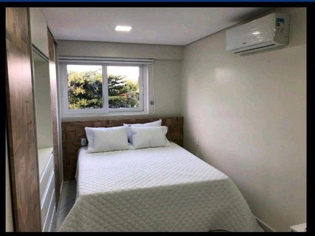Makaiba Residence Flat para até 6 pessoas em Porto de Galinhas  - Foto 7