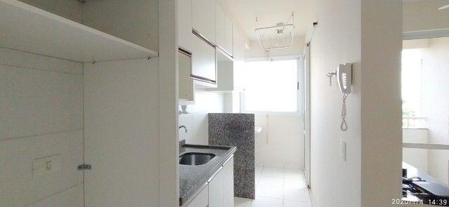 AP0444/Apartamento 3 quartos, 64 m² por R$ 1.200/mês - Jardim Morumbi - Londrina/PR - Foto 6